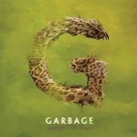 GARBAGE-Strange Little Birds