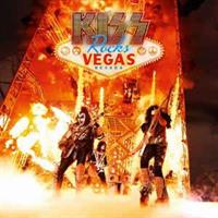 Kiss – Kiss Rocks Vegas(CD,Bluray,Dvd)