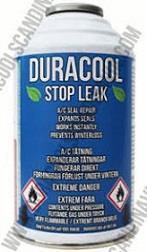 DURACOOL A/C STOP LEAK