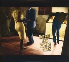 Bob Dylan-Rough and Rowdy Ways(2CD)
