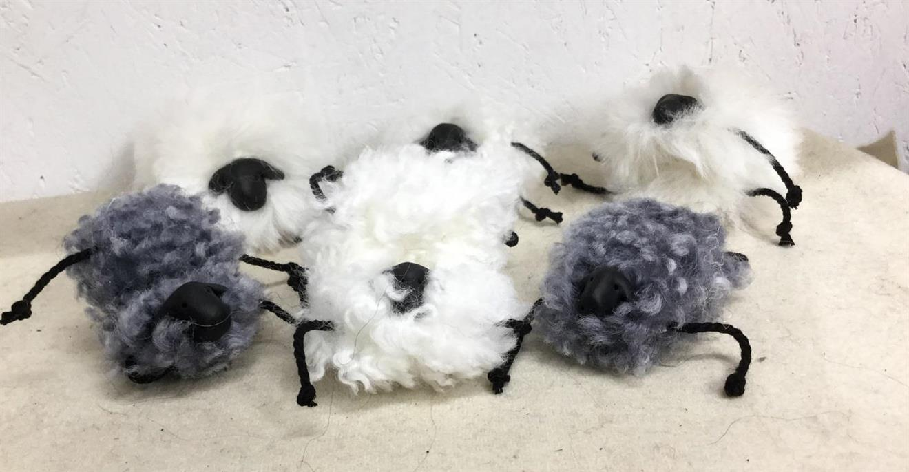 Kullebytta får