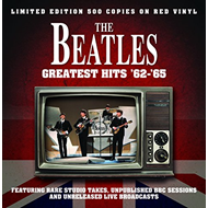 The Beatles-Greatest Hits 62-65(col