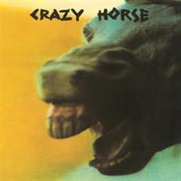 CRAZY HORSE-Crazy Horse