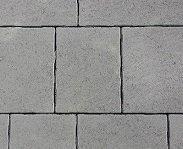 Mosaiken COMBI MOD-28 Naturgrå pall