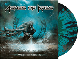 ASHES OF ARES-WELL OF SOULS(LTD)