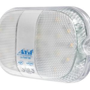 NY I NORGE! MOON LED-lampe type CA-7008U, 8W