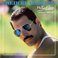 FREDDIE MERCURY-Mr.Bad Guy(Sp.Ed.)