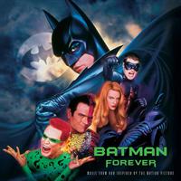 Batman Forever-Filmmusikk