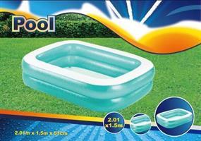 Pool 201*150*51cm