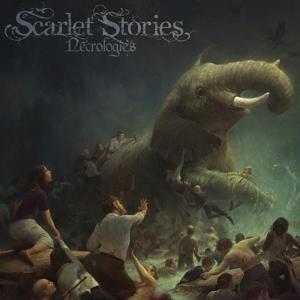 SCARLET STORIES-Necrologies(LTD)