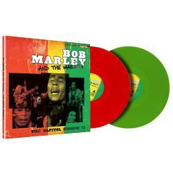 Bob Marley and The Wailers-The Capitol Session 73(LTD)
