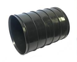 Drän/kabel skarvmuff 110mm