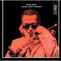 Miles Davis-Round About Midnight(Rsd2021,Jpn)