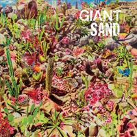 Giant Sand-Return To The Valley Of Rain(LTD)