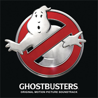 Ghostbusters-orginal motion picture soundtrack