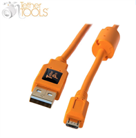 TetherPro USB 2.0 Male to Micro-B 5 pin