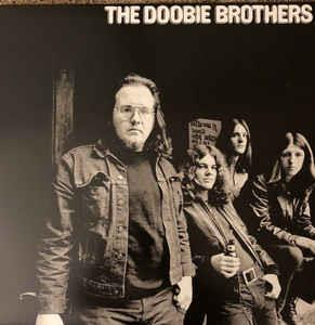 The Doobie Brothers – The Doobie Brothers