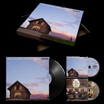 Neil Young-Barn(LTD Box set)