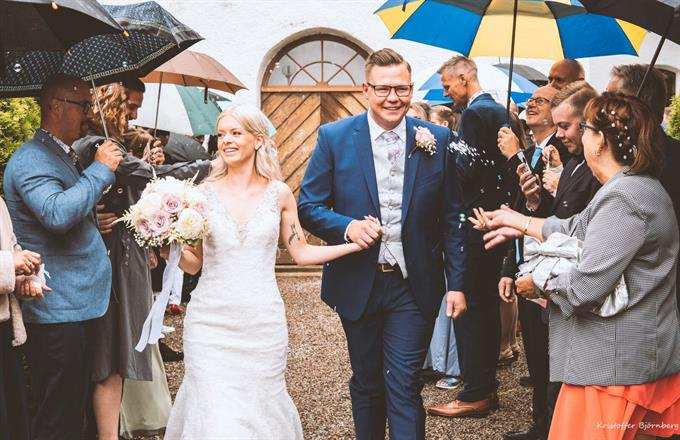 foto Kristoffer Björnberg @weddingsverige