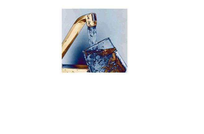 Vatten - Vårt viktigaste livsmedel
