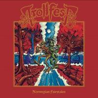 Trollfest-Norwegian Fairytales
