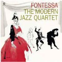 The Modern Jazz Quartet-Fontessa