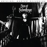 Harry Nilsson-Son of Schmilsson(MOFI)