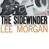 Lee Morgan-Sidewinder