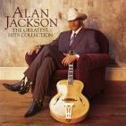 Alan Jackson-Greatest Hits Collection
