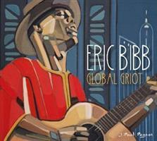ERIC BIBB-Global Griot