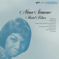 Nina Simone-Pastel Blues(LTD)