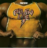 Alvin Lee-Pump Iron