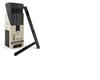 Sorte fiber pinner Black edition 22cm 9 pinner