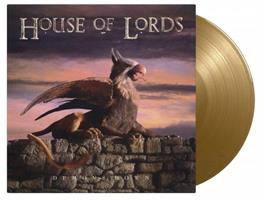 HOUSE OF LORDS Demons Down(LTD)