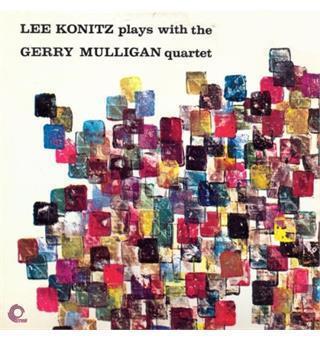 Lee Konitz and Gerry Mulligan-Lee Konitz Plays With The Gerry Mulligan Quartet(Tone Poet)