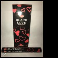 Black Love Hem rökelse