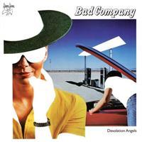 Bad Company-Desolation Angels(LTD)