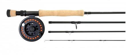 Pool12 Powerfly Pike Pointer Combo 7'11