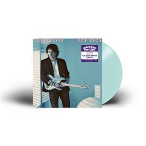 John Mayer-Sob Rock(LTD)