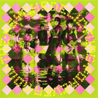 Psychedelic Furs-Forever Now