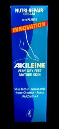 """Akileine """"blå"""""""