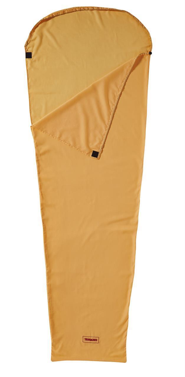 Lakenpose i bomull. 190 x 75/50 cm.