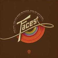 Faces-1970-1975: You Can Make Me Dance, Sing Or An