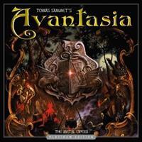 Avantasia-Metal Opera Pt.I