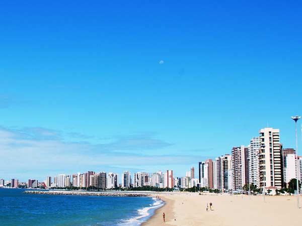 Fortaleza, Brasil