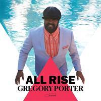 Gregory Porter-All Rise(LTD)