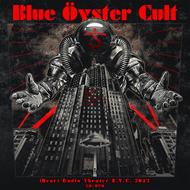 BLUE OYSTER CULT- iHeart Radio Theater N.Y.C. 2012