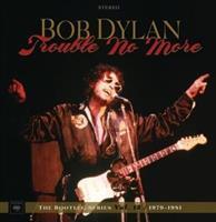 BOB DYLAN-Bootleg Series 13: Trouble No More (1979