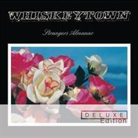 Whiskeytown(Ryan Adams)– Strangers Almanac(Deluxe