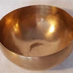Klangskål Old 16,5 cm